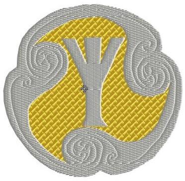 Algiz Protection Rune