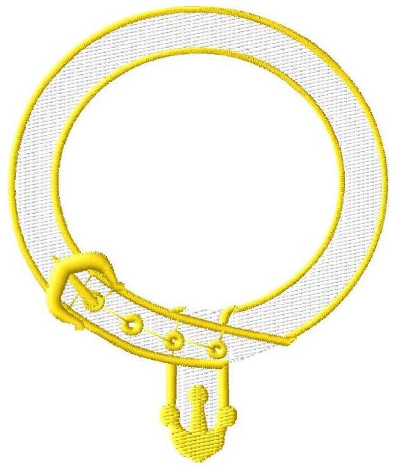 White Belt Design