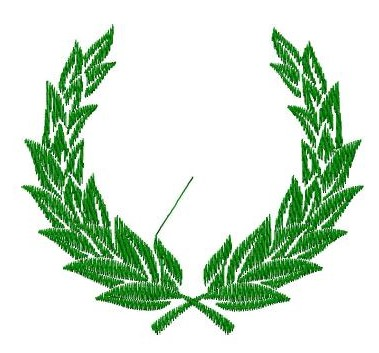 Laurel Wreath #1