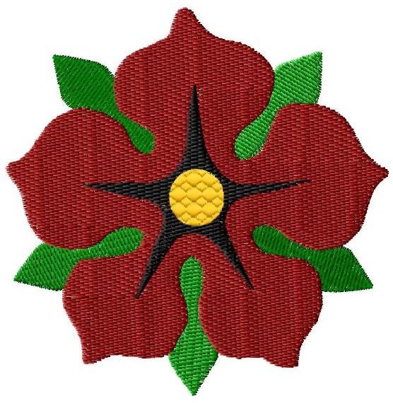 Tudor Rose